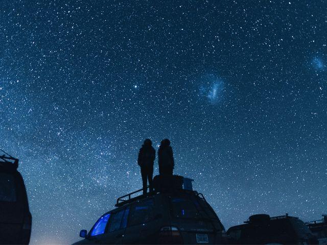 星の命名権